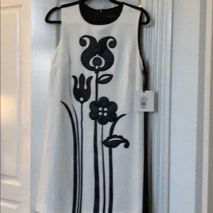 Victoria Beckham spring dress.